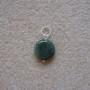 Canadian jade pendant