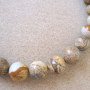 Picture jasper set detail